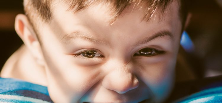 """What does the child have?"" – 6 questions about the meaning of a child's diagnosis"