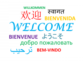 Three reasons to value the first languages of all children in the classroom