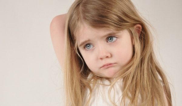 A horrid brat in class? The story of a 3-year-old child of parents with a mental illness