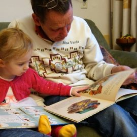 7 tips to make shared book reading even more beneficial for dual-language-learners