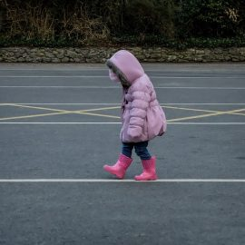 Walk the line: Children-at-risk and how to protect them?