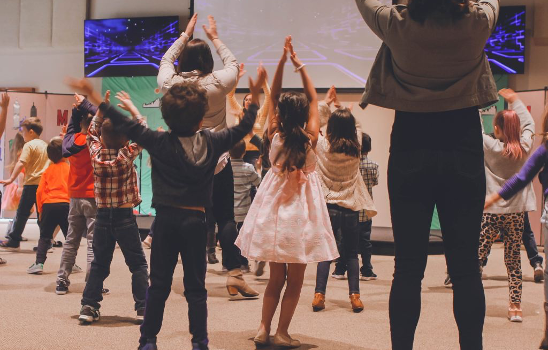 Arts-based practices reduce poverty-related stress in children
